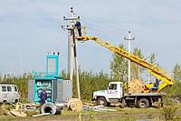 Электромонтажные услуги - диагностика, перенос, установка электросетей