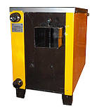 Котел-печь КОТВ-17,5 с варочной поверхностью на твердом топливе, фото 6