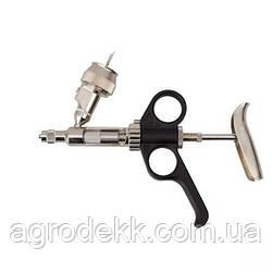 Автоматичний шприц Uni-matic, Henke Sass Wolf, 2 мл