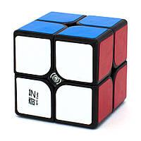 Кубик 2х2 QiYi QiDi, чорний, 590790, в коробці