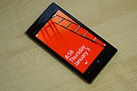 Смартфон Nokia Lumia 928 Black 32Gb Оригинал! , фото 1