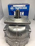 Гидромотор шестеренный ГМШ 32-3Л (левое вращение)