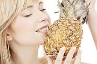 Польза ананаса для здоровья и тонкой талии