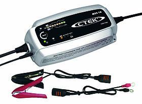 Зарядний пристрій CTEK MXS 10