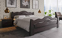 Кровать Корона ТМ ЧДК