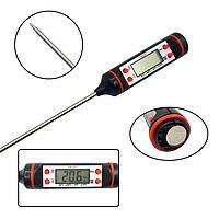 Термометр кухонный электронный -50°С - 300°С с длинным щупом