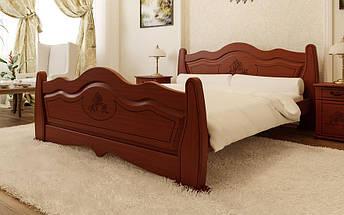 Кровать Мальва ТМ ЧДК, фото 3