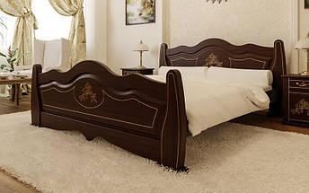 Кровать Мальва ТМ ЧДК, фото 2
