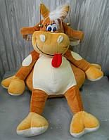 """Іграшка """"Корова-пустунка"""" 60 см корова-шалунья"""""""