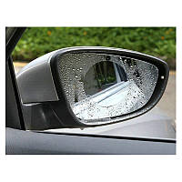 Anti-water: незапотевающая пленка на зеркало заднего вида, фото 1