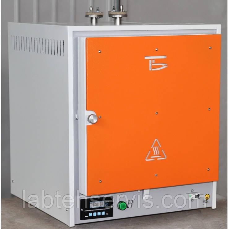 Лабораторные электропечи СНО до 600 °С