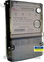 Описание работы и устройство современного счетчика электроэнергии