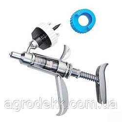 Автоматичний шприц Ferro-Matic, Henke Sass Wolf, 5 мл