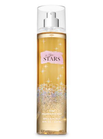Мист для тела Bath&Body Works In the Stars