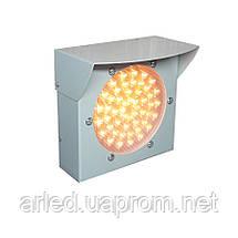 Светофоры светодиодные  Pharos  5 Вт. диаметр 120мм  сигнальный, транспортный, мигающий, фото 3