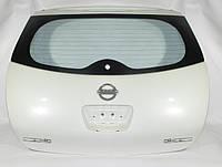 Дверь (крышка, ляда) багажника Nissan Leaf ZE0 / AZE0 (10-17) KMA0M-3NAMB / 90100-3NF0A
