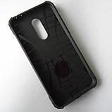 Бронебойный противоударный чехол накладка для Xiaomi Redmi 5 Plus 5+, фото 2