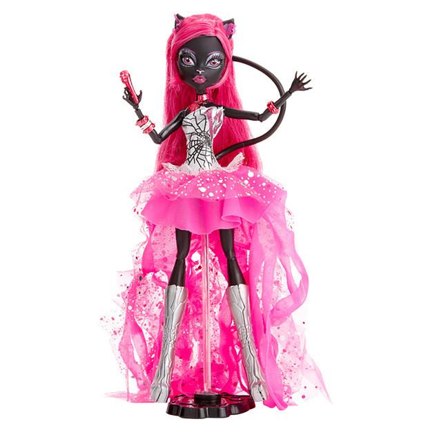 картинки куклы кэтти нуар