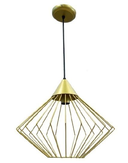 Подвесной светильник в стиле лофт NL 0543G
