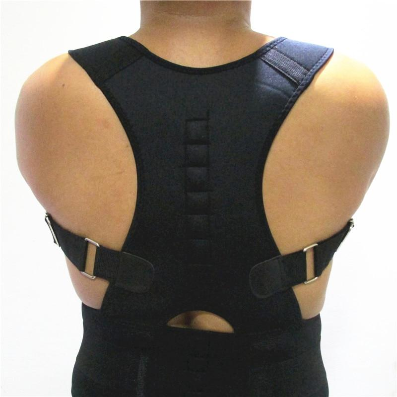Ортопедический корсет, пояс для осанки