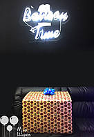Коробка-сюрприз (7 гелиевых шаров)