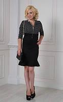 Женское платье Рианна А1