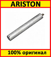 Анод магниевый на водонагреватель Ariston ABS VLS PW 80,100л D:25,5 L:190 M5 (65150086)