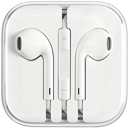 Apple EarPods with Remote and Mic реплика