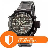 Наручные часы AMST Metall All Black