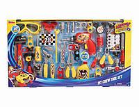 Детские игрушечные инструменты. Большой набор Микки Маус .