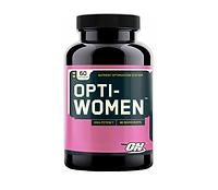 Optimum Nutrition Витамины для женщин Opti-Women (60 caps)
