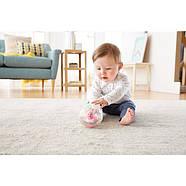 Каченя в кулі Fisher-Price рожевий DVH21, фото 3