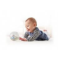 Утенок в шаре Fisher-Price белый DVH21, фото 2