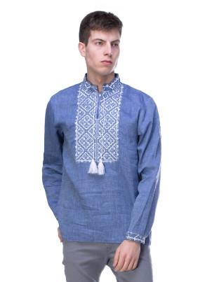 Вишиті сорочки (вишиванки)