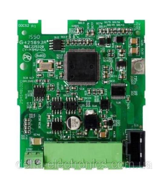 Опціональна плата зв'язку CMM-DN01 DeviceNet для перетворювачів частоти серії MS300