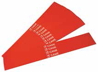 Комплект наклейок Came G02809 (10 шт)