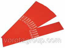 Комплект наклеек Came G02809 (10 шт)