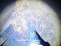 Удаление отходов из резервуара после хранения ГСМ