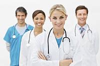 Виды медицинской одежды