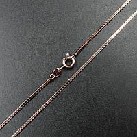 """Цепочка """"Ruzil"""" Xuping Jewelry (позолота). L-60 см d-0.1 см"""