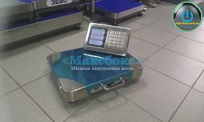 Бездротові торгові ваги 200 кг Олімп R1S