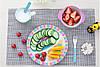 """Детский набор эко-посуды из бамбукового волокна """"Совята"""", фото 3"""