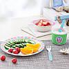 """Детский набор эко-посуды из бамбукового волокна """"Совята"""", фото 2"""