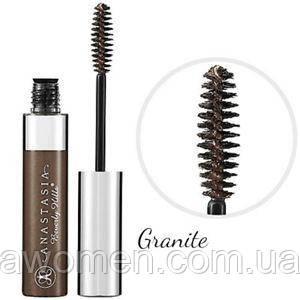 Гель для бровей и ресниц Anastasia Beverly Hills TINTED BROW GEL (Granite)