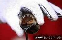 Продам отработанное моторное масло