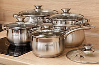 Набор посуды Maxmark MK-BL 2510, фото 1