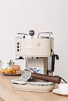 Кофеварка DeLonghi ECOV 311 BG Icona Vintage