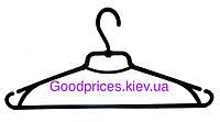 Плечики вешалки для одежды 43см(комплект-10шт)