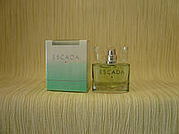Escada - Escada (Signature Crystal) (2005) - Парфюмированная вода 50 мл (тестер) - Редкий аромат