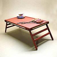 Столик-поднос  для завтрака Техас глориоза